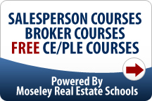 Free CE/PLE Courses Twin Rivers Realty in King William Virginia