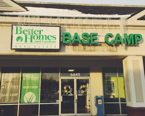 Better Homes And Gardens Real Estate Base Camp   Moseley Real Estate Schools
